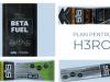 H3RO by TriChallenge 2019 - plan nutritie