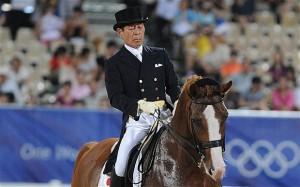 Jocurile Olimpice - Hiroshi-Hoketsu