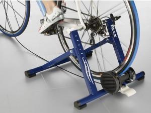 Home trainer Tacx Speedmatic BikeXpert