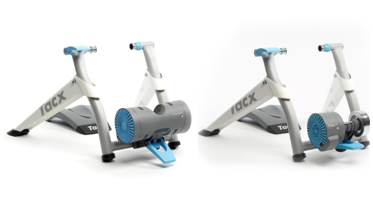 Home trainer smart