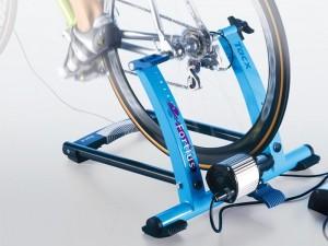 Hometrainer Fortius Tacx - BikeXpert
