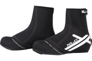 Huse pantofii XLC Cyclebooties