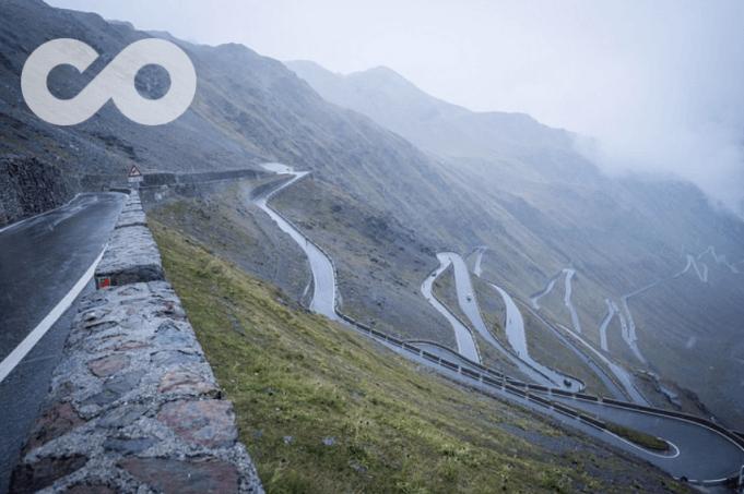ICON Livigno Xtreme Triathlon - traseu bicicleta