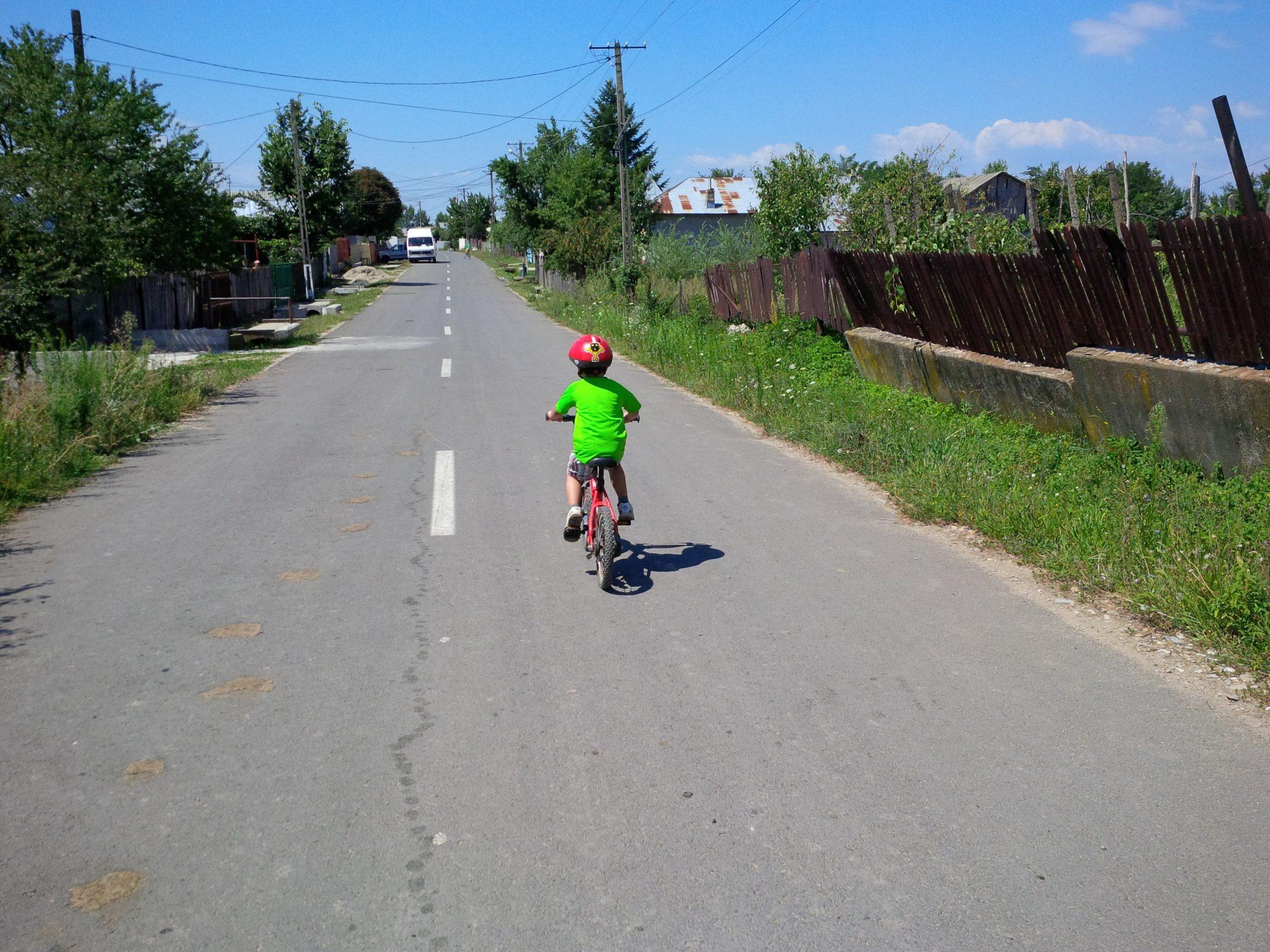 Zimbraria Neagra XC 2013 - ultimii kilometri