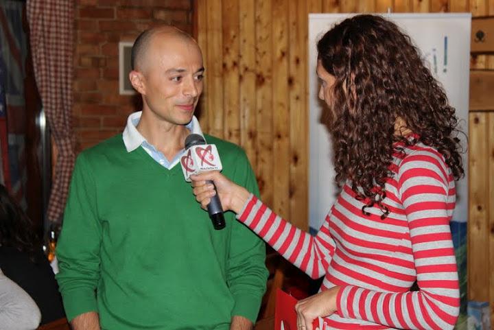 Andrei Rosu interviu