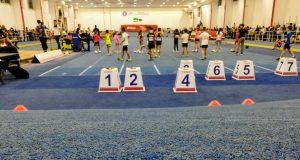 Atletism copii Romania