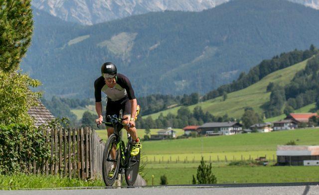 Ironman 70.3 Zell am See - 2019