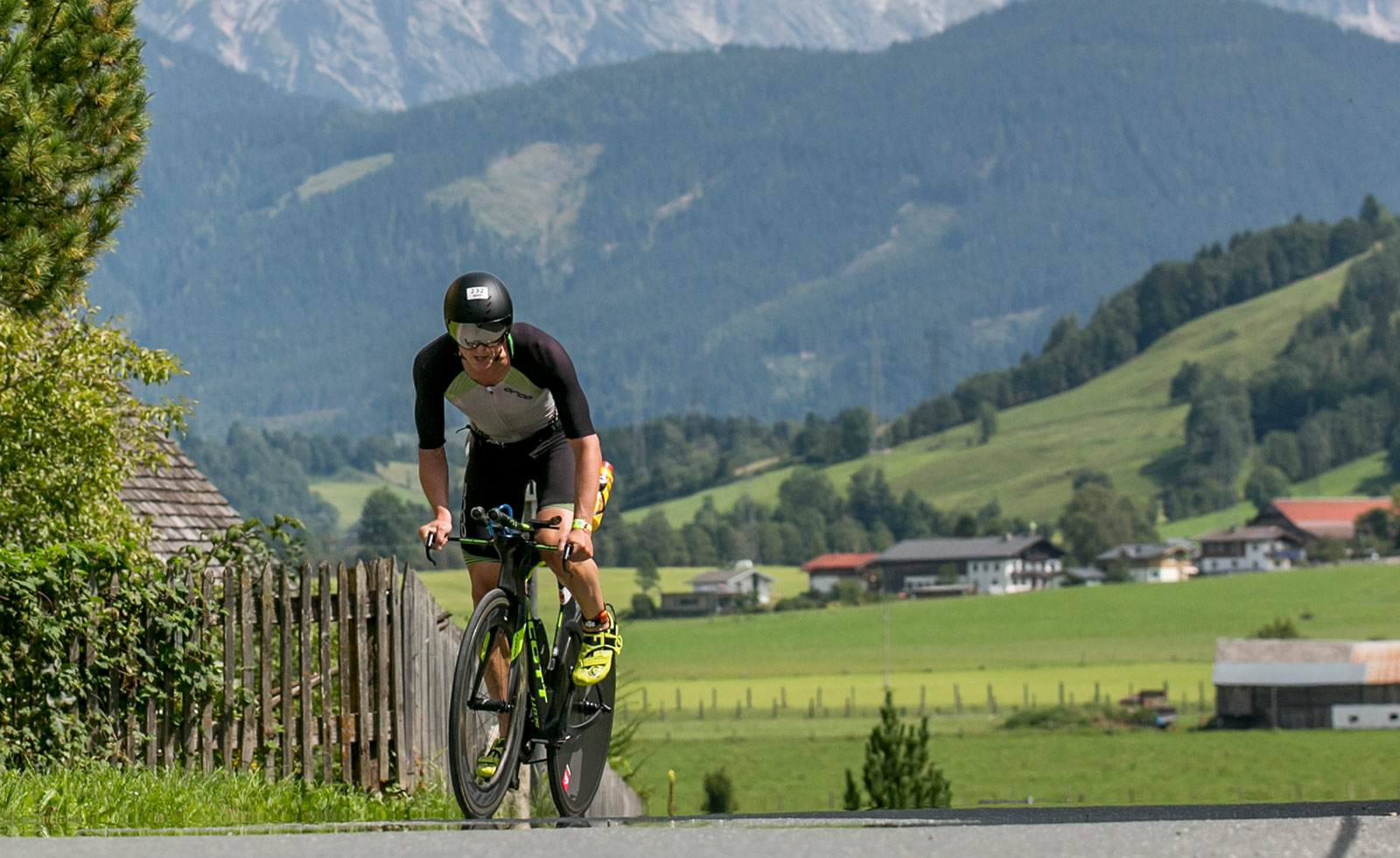 Ironman 70.3 Zell am See - 2019