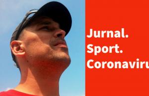 Jurnal sport coronavirus