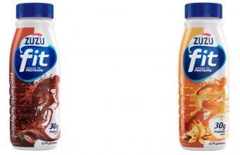 Lapte proteic Zuzu Fit