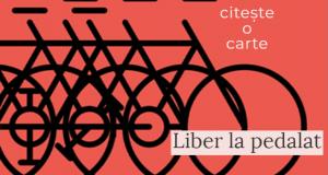 Liber la pedalat - carte
