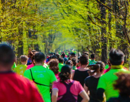 Baneasa Forest Run 2020 - ediția de primăvară
