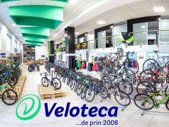 Magazinul Veloteca 2019