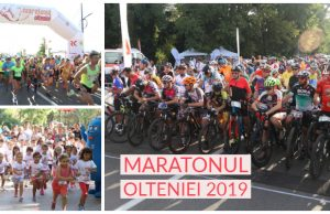 Maratonul Olteniei 2019 - start