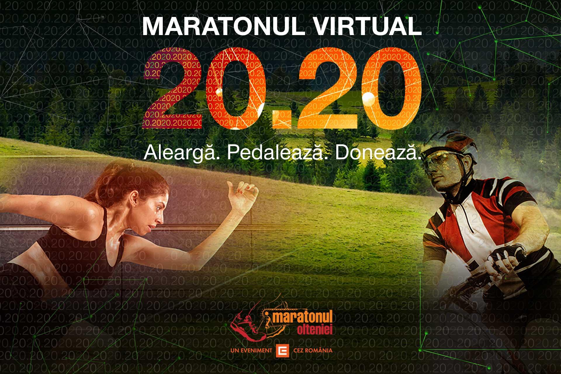 Maratonul Olteniei 2020