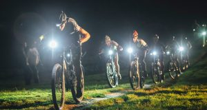MoonTimeBike - Foto Traian Olinici
