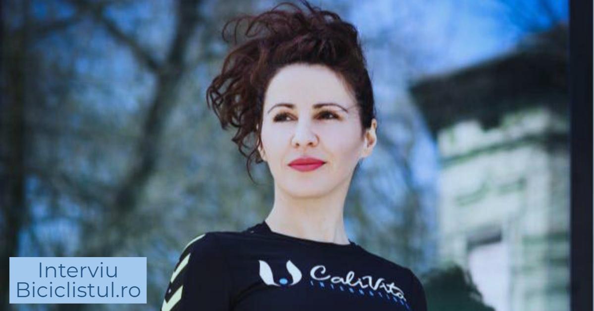 Daniela Torok - interviu Biciclistul.ro - triatlon 2018/2019