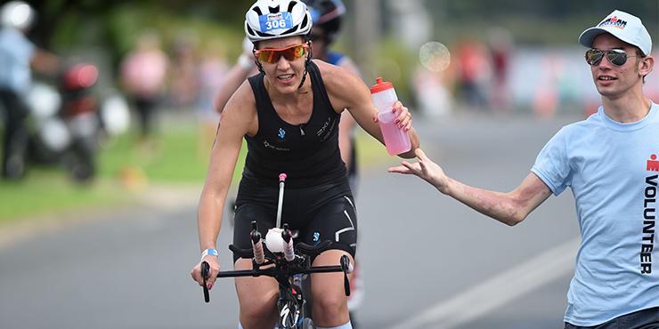 Nutritie cursa triatlon
