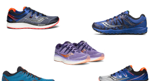 Oferte Saucony pantofi alergare 250 lei