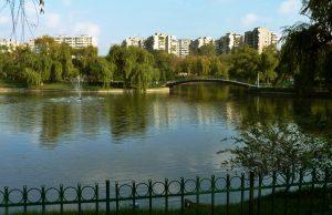 Parcul Morarilor - Bucuresti