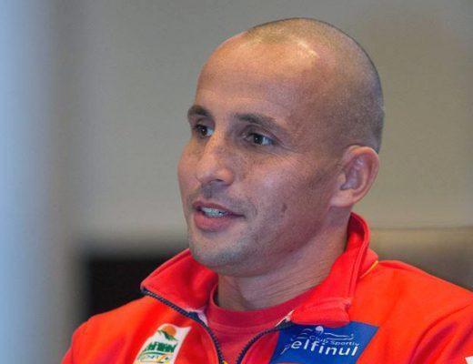 Paul Georgescu Oceanman