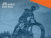 Qubiz Bike Ride - concurs MTB 2019