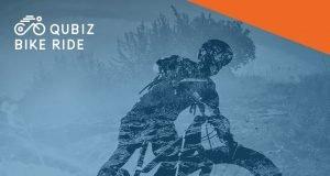 Qubiz Bike Ride - concurs MTB 2019