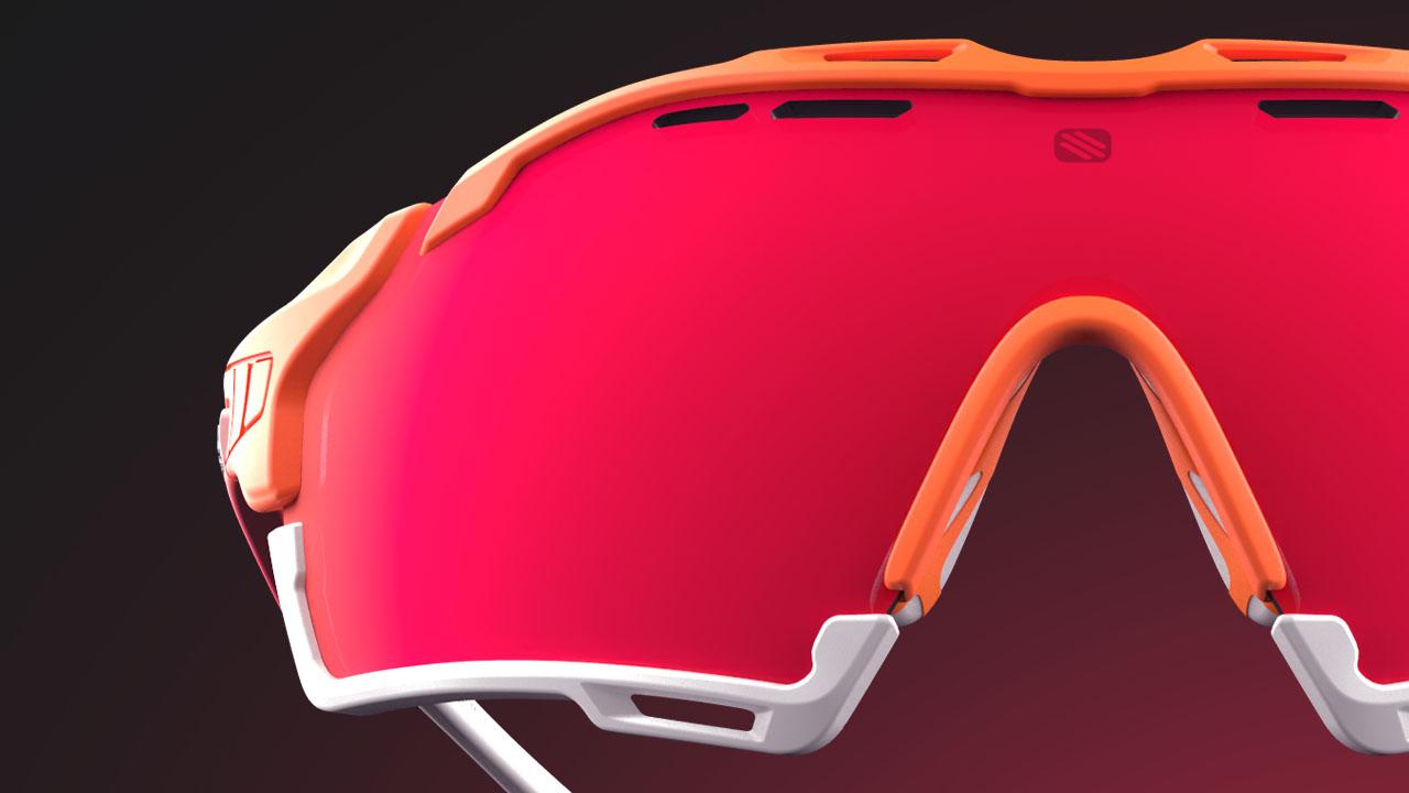 Lentile ochelari sport Cutline - Rudy Project