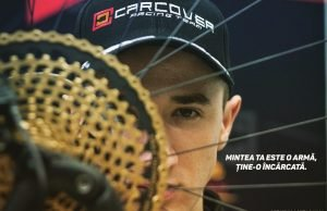 Raul Sinza - Carcover Veloteca Racing Team
