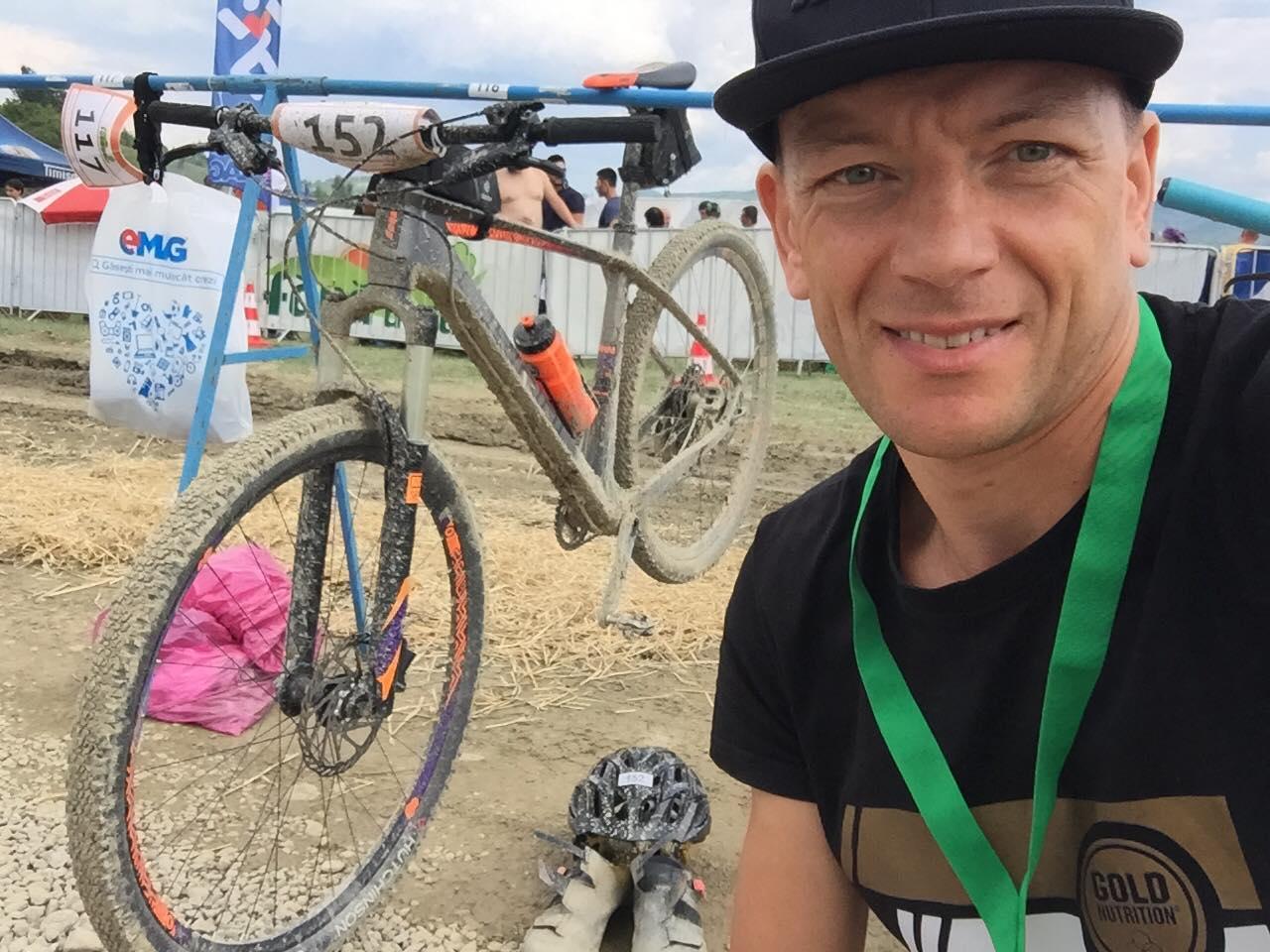 Razvan Ene - concurs Fara Asfalt la Munte 2019