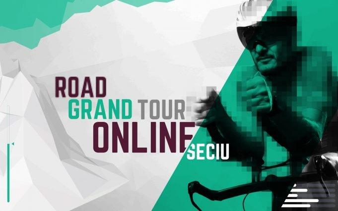 Road Grand Tour - Seciu online