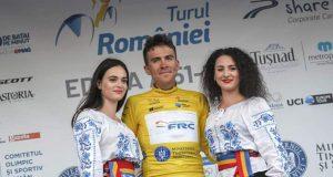 Serghei Tvetcov - Turul Romaniei 2018
