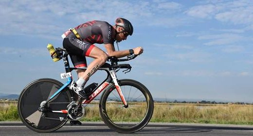 Stefan Tudose - triatlon