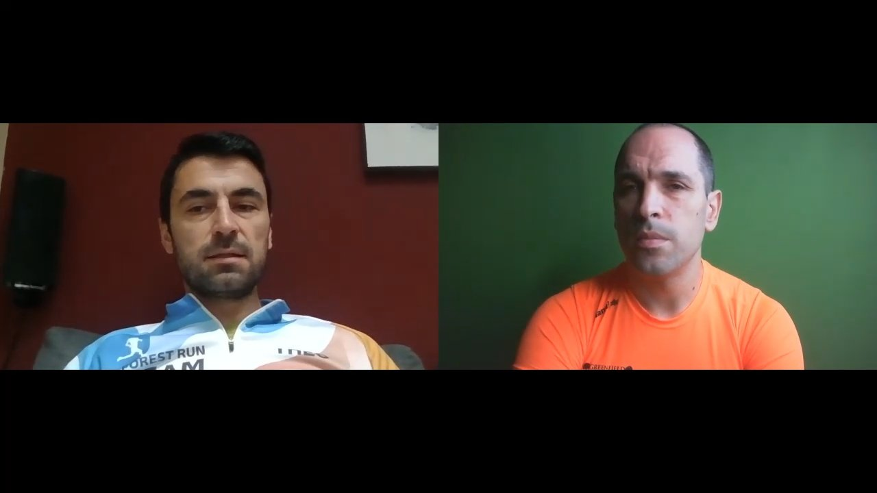 Theodor Manolache - interviu Biciclistul