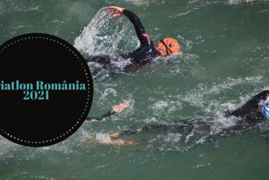 Triatlon Romania 2021
