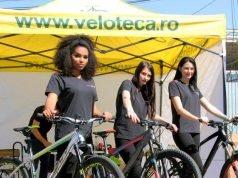 Veloteca la Salonul Bicicletei 2017