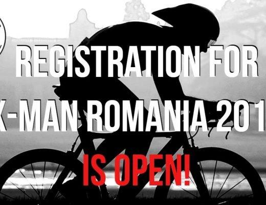 XMAN Romania 2019 - inscrieri deschise