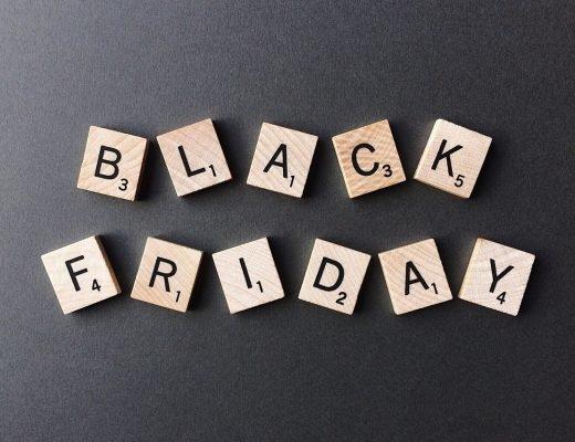 Black Friday 2018 - oferta magazine