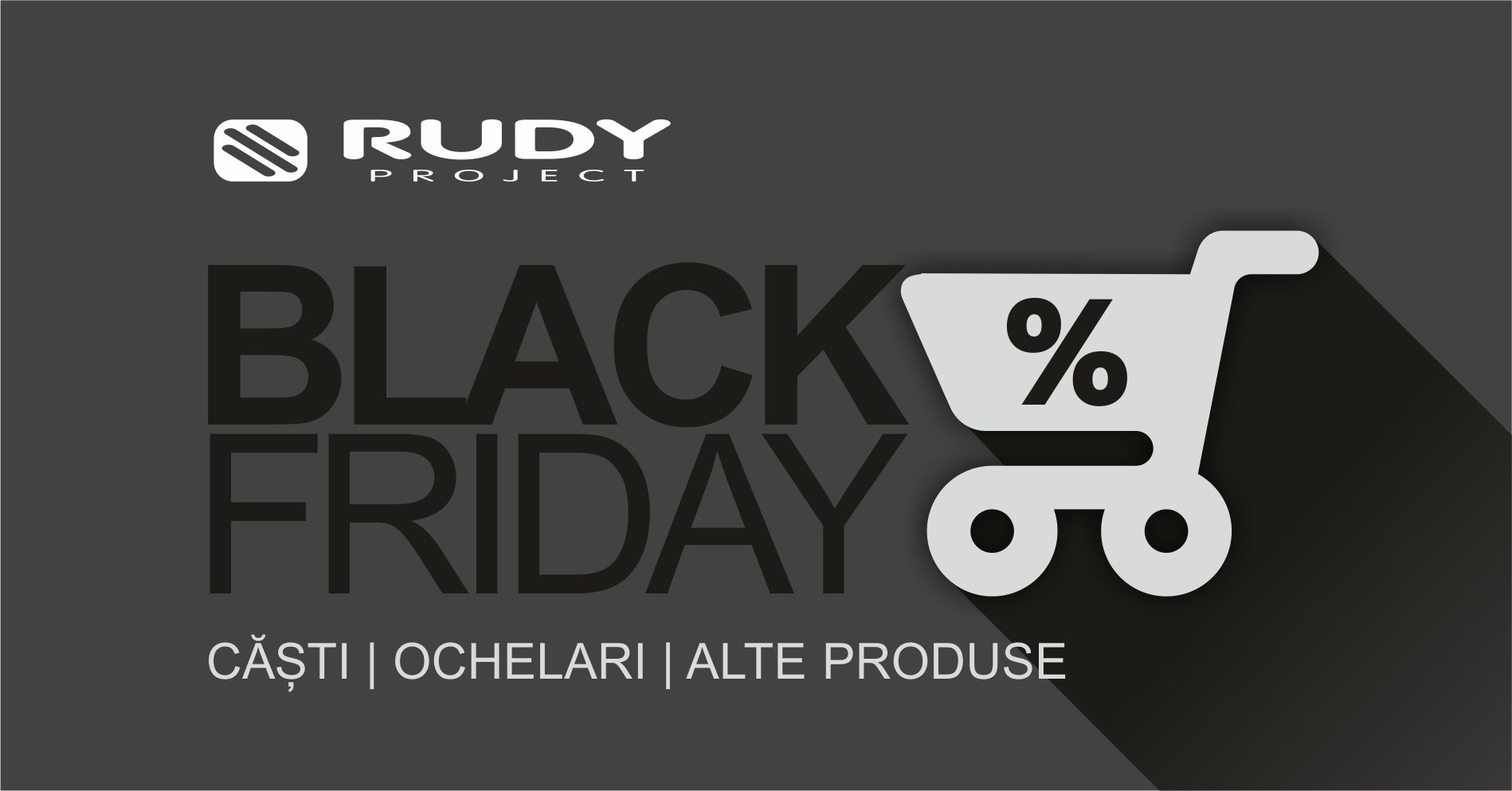 Rudy Project - Black Friday 2018