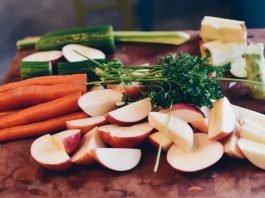 Vegetarian - fara carne 10 zile