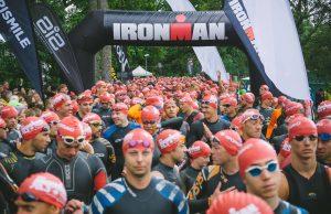 Ironman Tallin - start inot 2018