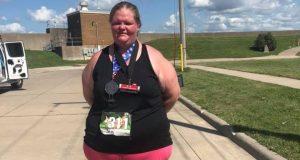 Alergare greutate corporala