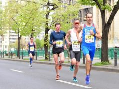 Top 3 alergatori la Uniqa Bucharest 10k & Family Run 2019