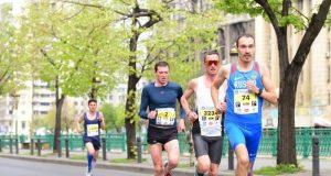Top 3 alergatori la Uniqa Bucharest 10k & Family Run 2019