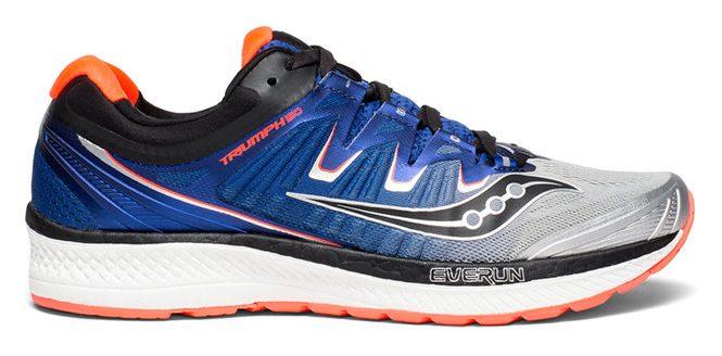 Saucony Triumph ISO 4 - pantofi alergare