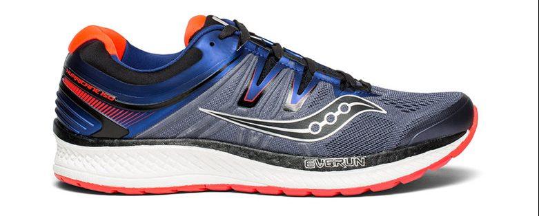Saucony Hurricane ISO 4 - pantofi alergare