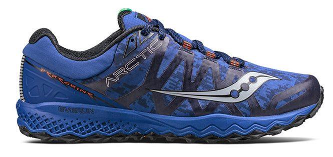 Saucony Peregrine 7 ICE+ - pantofi alergare