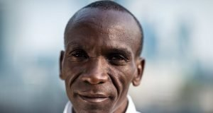 Eliud Kipchoge - INEOS Challenge - maraton sub 2 ore