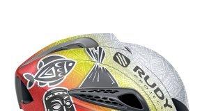Casca ciclism Rudy Project - Kona 2019
