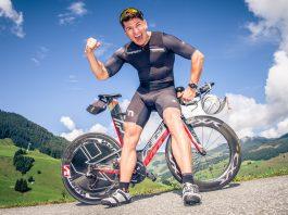 Ironman 70.3 World Championship 2020 - Mihai Vigariu, calificat